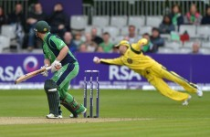Windfall: Irish Cricket given $1.5M budget increase