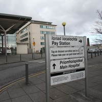University Hospital Galway kitchen operations suspended after dead mouse found