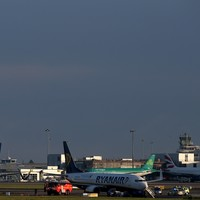 New phase of construction begins on Dublin's underground jet fuel pipeline