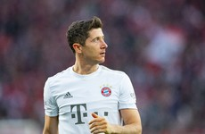 'I was really thinking about a move to Man Utd' - Lewandowski reveals phone call with Ferguson