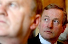 Brussels will allow new government to scrap plan - Kenny