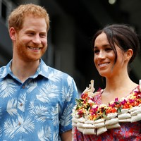 Prince Harry and Meghan Markle to drop royal branding after ending official duties