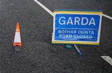 Elderly pedestrian killed after being struck by car in Cork