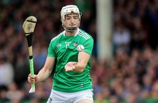 Limerick star Hayes to make first league appearance of 2020 while Horgan leads Cork charge