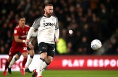 Rooney marks 500th league appearance with panenka