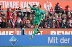 Lewandowski strikes late to see Bayern past bottom side Paderborn