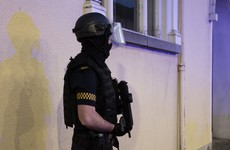 Teenager arrested following 54-hour standoff in Donegal