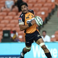 Brumbies break New Zealand duck to end Chiefs' winning start, Reds up and running in style