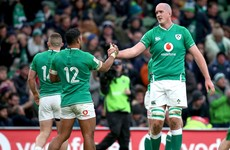 'It means the world to me' - Toner set for first Ireland start since World Cup omission
