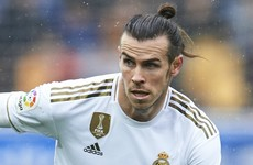 'China move for Bale was 90% done' claims Jiangsu Suning coach