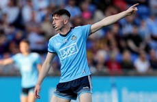 Goals from Archer and O'Dell lead Dublin past Meath into Leinster U20 final