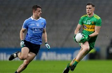 As it happened: Dublin v Donegal, Allianz Football League Division 1