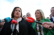 Sinn Féin organising public rallies to bring 'government for change to the people'