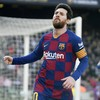 Messi hits four as Barcelona gear up for massive week