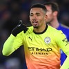 Jesus strikes late to see Man City past Leicester despite Aguero penalty miss