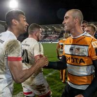 No winning Belfast return for Pienaar as Ulster claim victory over Cheetahs