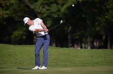 Thomas seizes one-stroke lead in Mexico as McIlroy sits in joint-fourth