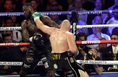 Fury outclasses Wilder with seventh-round stoppage to win heavyweight title