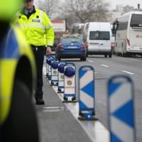Man (30s) dies in Clare road crash
