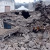Earthquake kills at least eight people in Turkey