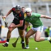 Gillane hits 0-13 and Horgan fires 0-17 as Limerick hold off Cork for victory