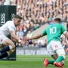 Ireland left reeling at Twickenham as outstanding England batter Farrell's men