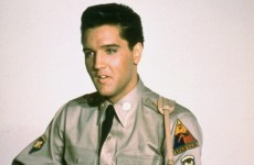 Elvis fans halt crypt auction