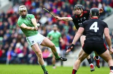 Hurling hand passes under the spotlight, a day for free-takers and Cork-Limerick intensity