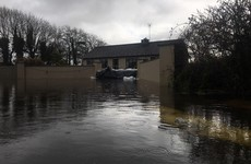 'It's bringing hell back again': Clare families brace for further flooding as River Shannon rises