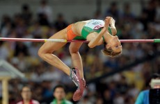London 2012: Introducing... Deirdre Ryan