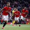 Fernandes impresses as Man United brush aside Watford to go fifth