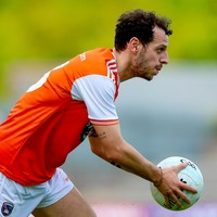 Clarke's late goal helps Armagh to draw in Westmeath, while Laois sneak past Clare