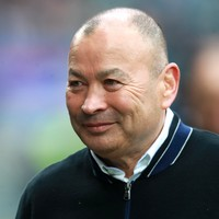 'I don't need vindication... some of you guys are so clever' - Eddie Jones