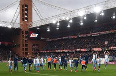 Lazio on Juve's heels, Roma resume winning ways amid coronavirus lockdown in Italy