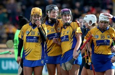 Galway roll on as Clare claim shock win over Kilkenny