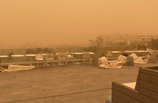 Canary Islands airports reopen after sandstorm closures