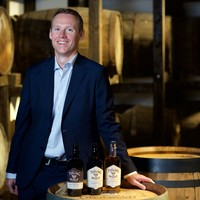 'When I was growing up, people perceived Irish whiskey to be your grandfather's drink'