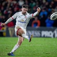 Ulster trip among Pro14 games postponed due to Coronavirus outbreak in Italy