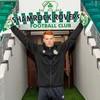 Shamrock Rovers sign striker Gaffney from Salford City