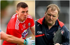 A nine-point rally in 15 minutes to win All-Ireland, 'great craic' under Ricken and Cork senior hopes