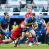 Leinster promise 'a different game' when English stars visit Aviva with Saracens