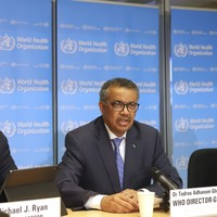 WHO warns of 'potential pandemic' as efforts to contain coronavirus worldwide get more drastic