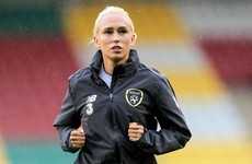 Stephanie Roche returns for second stint with Peamount United