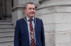 Fianna Fáil's Tom Brabazon elected new Lord Mayor of Dublin
