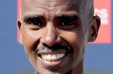 Mo Farah caught up in controversy over 2014 London Marathon injection