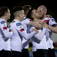 Goal-of-the-season contender helps Dundalk overcome Cork