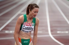 Athletics round-up: Gregan triumphs, Cuddihy disqualified in Helsinki