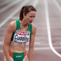 Athletics round-up: Gregan triumphs, Cuddihy disqualified in Helsinki