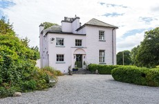 4 of a kind: Distinctive homes in Tipperary, from a country house to a historic barracks