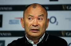 Eddie Jones says sorry for remark about Ireland – but does he mean it?